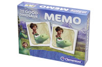 GAME MEMO GOOD DINOSAUR 13482