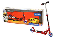 SCOOTER STAR WARS LIGHT 28140