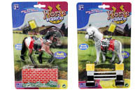 HORSE RANCH SET BL.24451