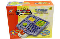 GAME MAZE 4IN1 24466