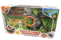 DINOSAUR SOUND BIG SET 24536
