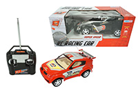 CAR R/C 7F RACING UNIKATOY 24551
